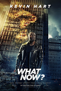 Kevin Hart: What Now? Poster