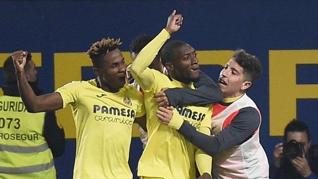 Vidéo. Liga: Le magnifique but de Karl Toko-Ekambi face au FC Barcelone
