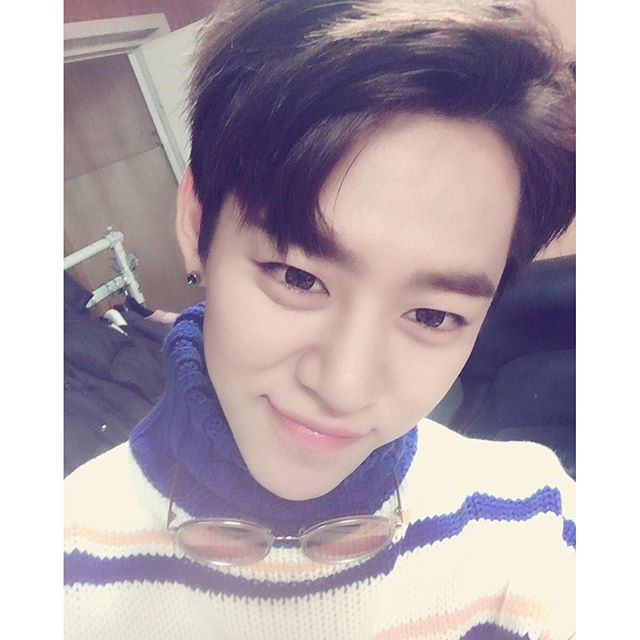 BYS: Instagram Update by Daehyun
