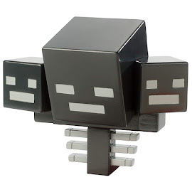 Minecraft Battle in a Box Wither Mini Figure