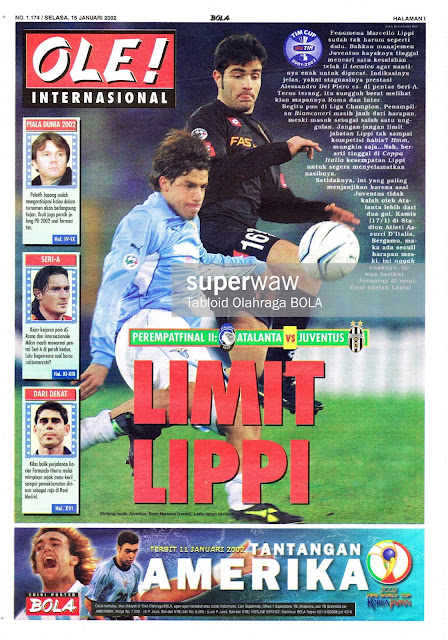 LIMIT LIPPI