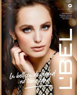 Catalogo LBEL Belcorp 14