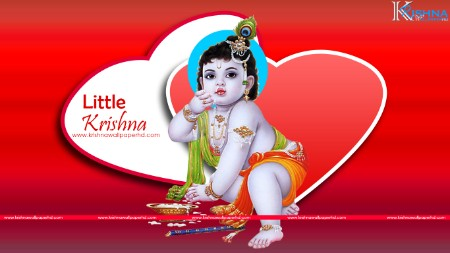 bal krishna photos download