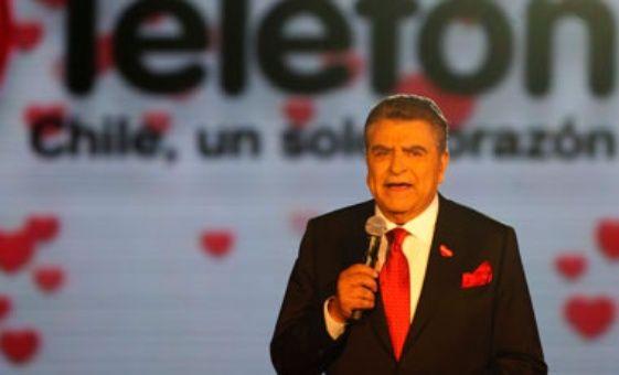 Trabajadores de Teletón en Chile exige mejoras laborales