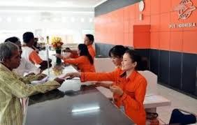 Lowongan Kerja Petugas Loket PT Pos Indonesia (Persero) Tingkat SMA SMK D3 S1 Semua Jurusan Membutuhkan Karyawan Baru Seluruh Indonesia