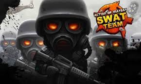 Download Game Action of Mayday: SWAT Team Apk v1.1.0 (Mod Money)