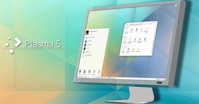 O lançamento do KDE Plasma 5.8 será uma versão LTS, confira o calendário!