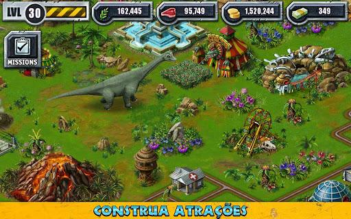 download game jurassic park mod apk