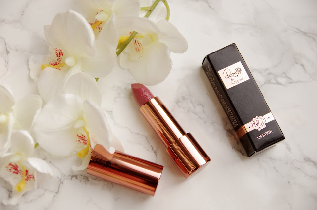 Rosie for Autograph Lady Rose Lipstick Review