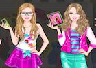 Barbie Selfie Princess Dress Up