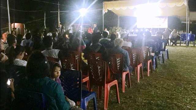 Wow...!!! Ada Cerita Menarik di Reses 5 Anggota DPRD Dapil 4 Minahasa