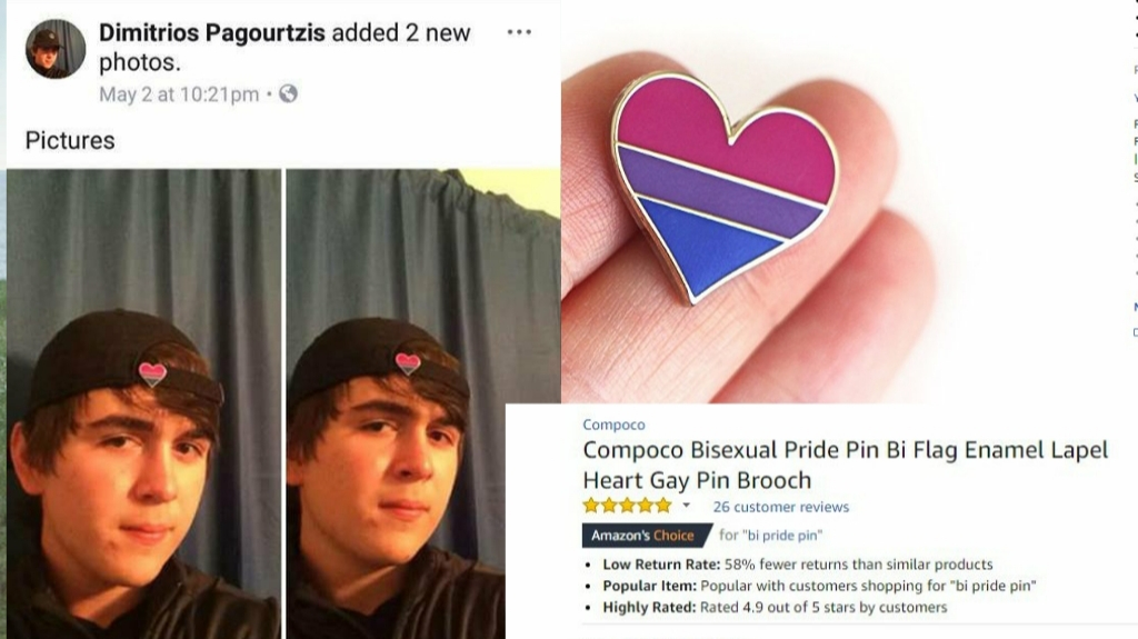 Bisexual in texas