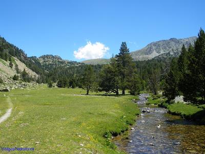 Vall del Madriu, Principat d'Andorra, Patrimoni de la Humanitat, Unesco World Heritage, Pirineus