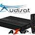 AUDISAT A2 PLUS ACM (TUNER REMOVÍVEL) FIRMWARE V1.2.91 - 16/06/2018