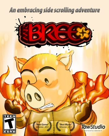 Mr. Bree+ PC Game