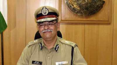 Rishi Kumar Shukla appointed as new CBI Director