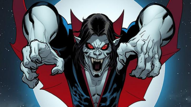MOVIES: Morbius - Spider-Man Spinoff - News Roundup *Updated 13th January 2020*