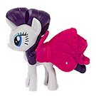My Little Pony Happy Meal Toy Rarity Figure by Burger King