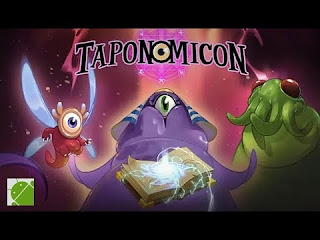 Taponomicon