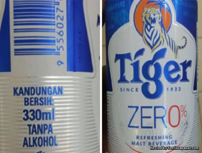 Zero Alkohol