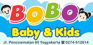 Lowongan Kerja Bobo Baby and Kids Yogyakarta Terbaru di Bulan September 2016