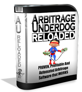 Arbitrage Underdog Free Download -  Edition, Get Arbitrage Underdog Black Label Edition