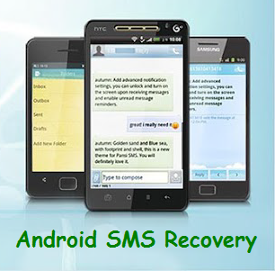 How to recover lost messages