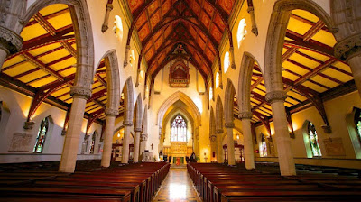 Christ-Church-Cathedral-Montreal