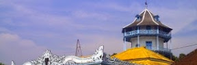 Gambar Keraton Kasunanan Surakarta