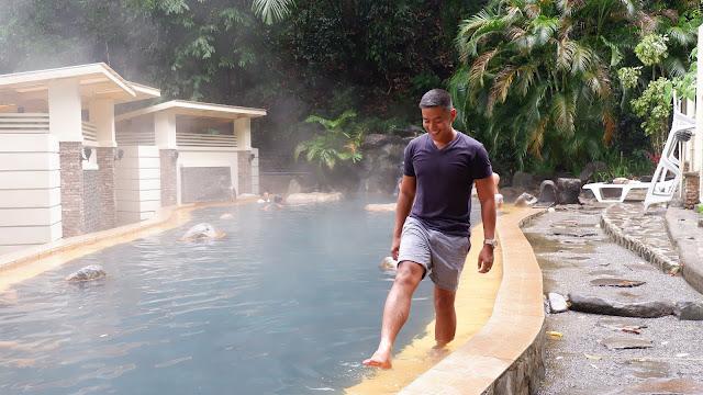 hot spring mambukal resort