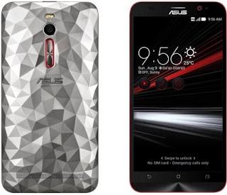 Review Kelebihan dan Kekurangan Asus Zenfone 2 Deluxe Special Edition