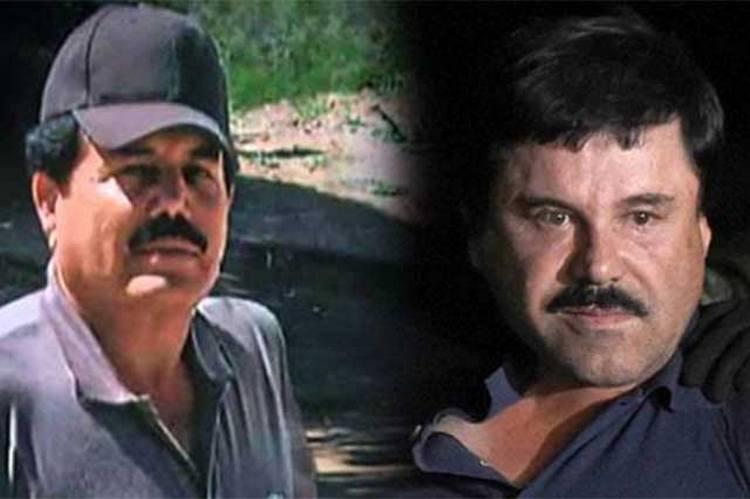 """""""El Blanqueador"""" el sujeto que lavaba dinero para """"El Chapo"""" y """"El Mayo"""", se declara culpable en corte de USA"""