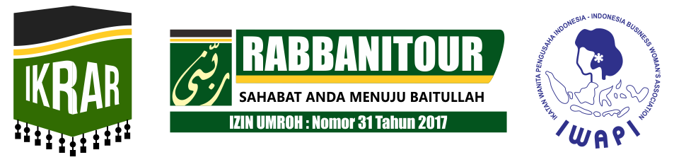 Ramadhan Berbagi Bersama IKRAR, Rabbanitour dan IWAPI - Ramadhan Berbagi