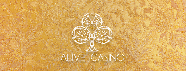 Alive Casino ICO - First Virtual Reality Gambling Experience