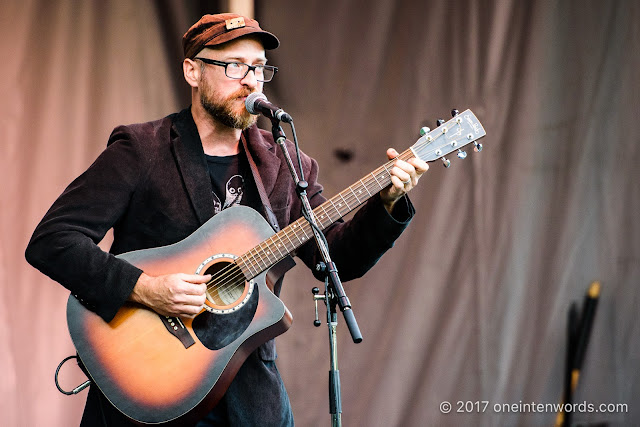 Wax Mannequin at Riverfest Elora 2017 at Bissell Park on August 19, 2017 Photo by John at One In Ten Words oneintenwords.com toronto indie alternative live music blog concert photography pictures