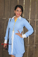 Richa Chadda Latest Pos in Blue Short Dress at the Screening Of Short Film Khoon Aali Chithi  0023.jpg