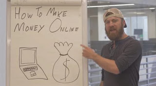 Affiliate Business marketing free course.