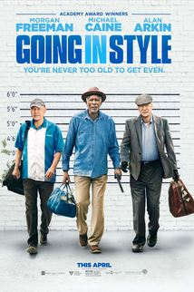 Going in Style Movie Download