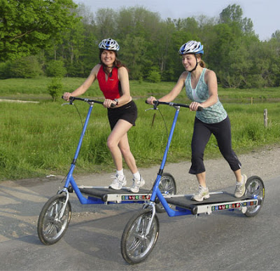 Unusual and Creative Bicycles (21) 13