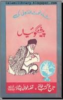 Paishangoiyan Predictions Urdu English book