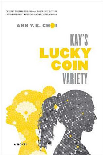 Kay's Lucky Coin Variety by Ann Y.K. Choi