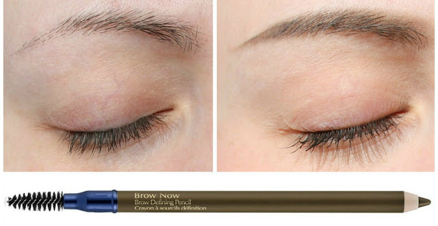 Beauty Unearthly: Estee Lauder Brow Now Collection review ...
