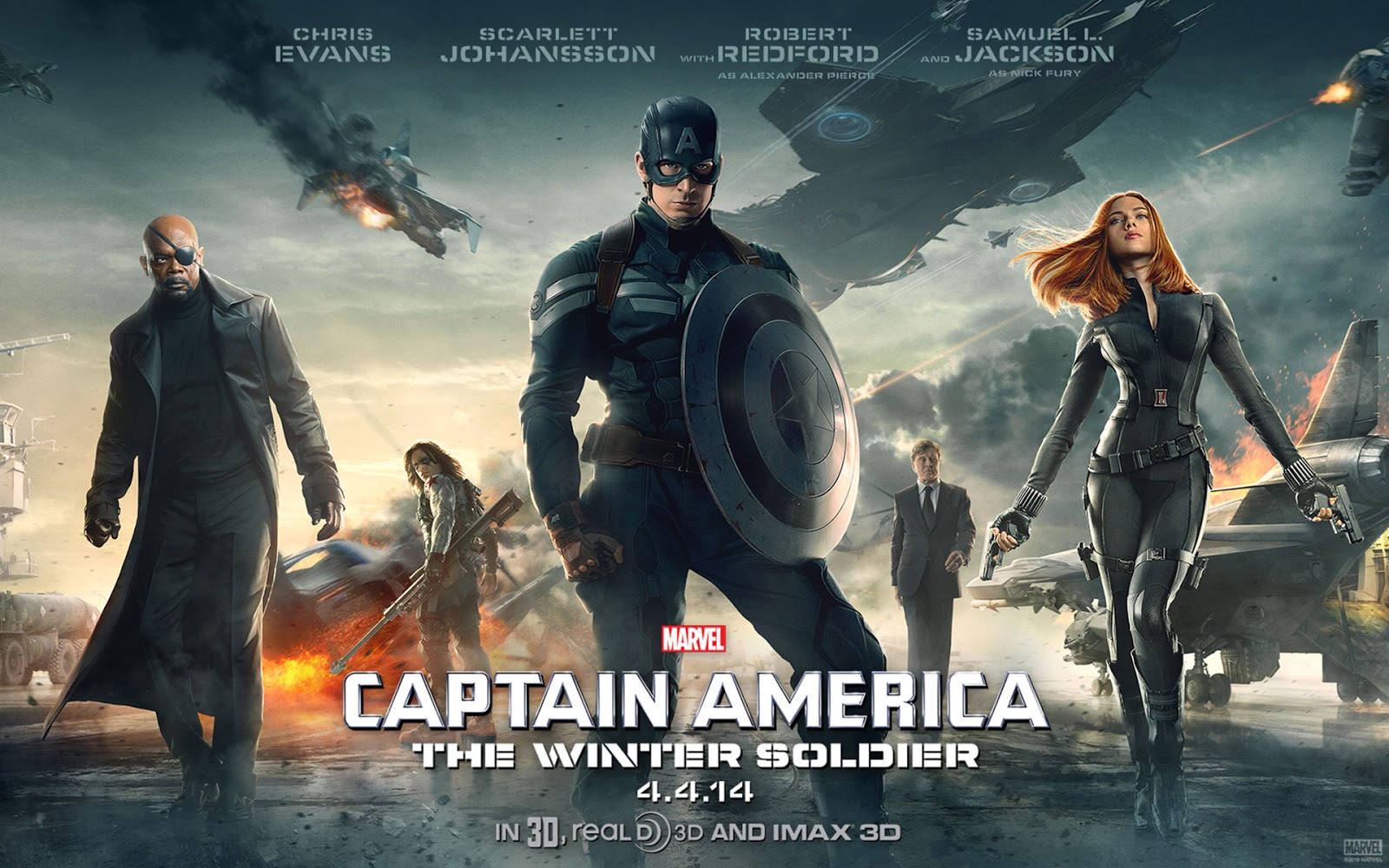 Gratis Subtitle Indonesia Captain America Civil War 2016