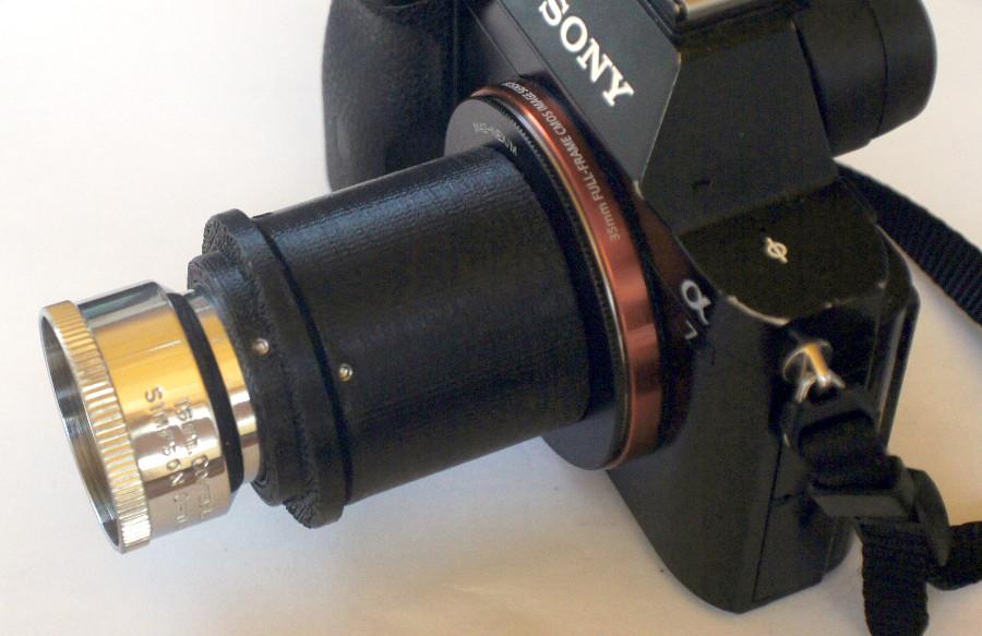 DIY Adapterbau mittels 3D-Drucker #7