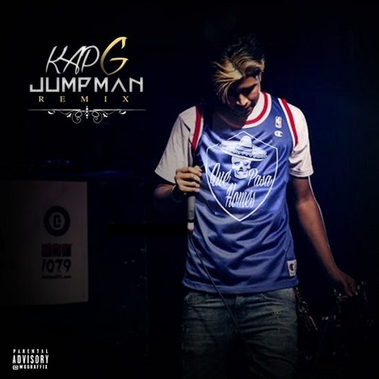 Kap G - Jumpman (Remix)