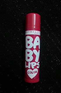 Maybelline Baby Lips Spiced Up Lip Balm Tropical Punch