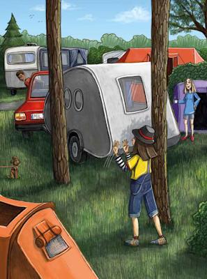 Campinghelg