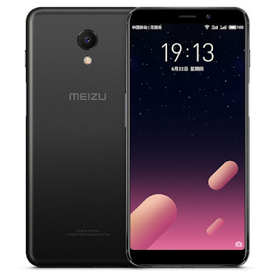 Meizu M6s with 18:9 Display, Exynos 7872 SoC launched in China