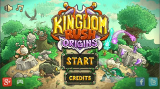 Kingdom Rush Origins Mod APK Obb v1.5.2 (1 hit kill & Gems)