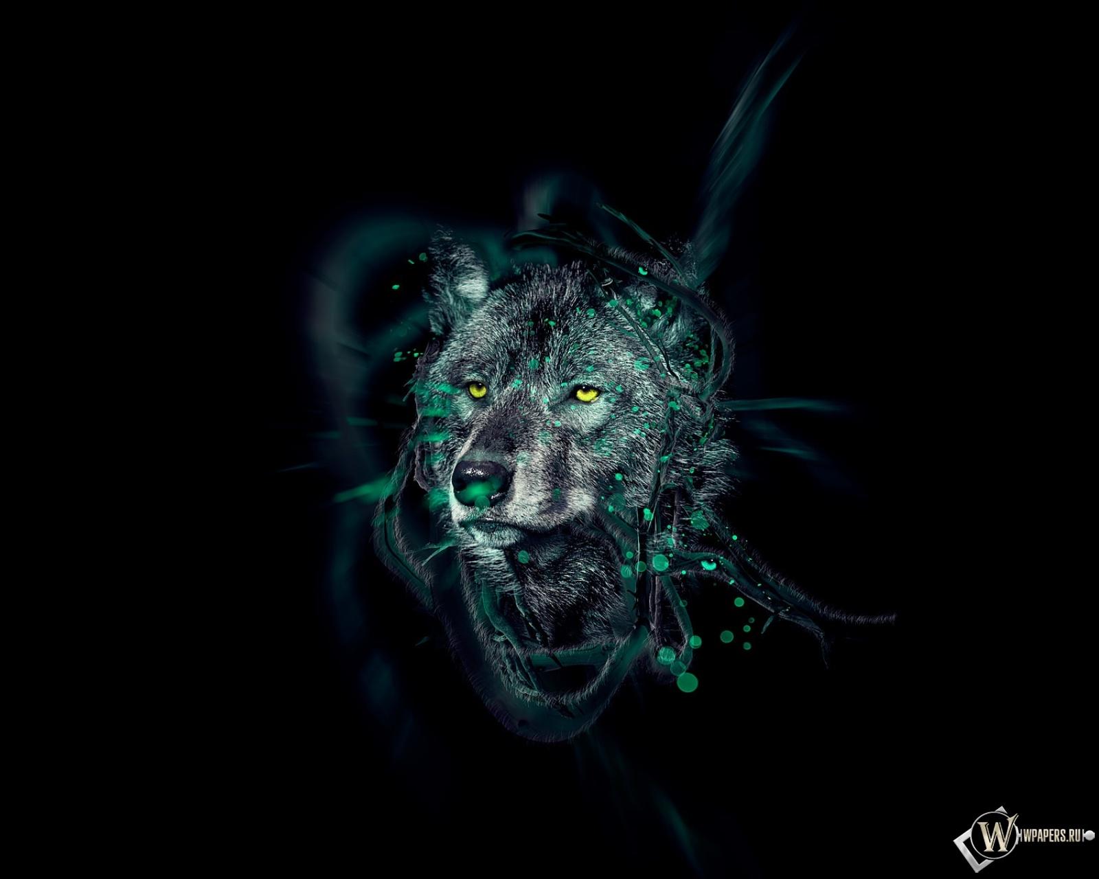 Colección De Silueta De Lobo: Criaturas De La Oscuridad: Colección Lobos